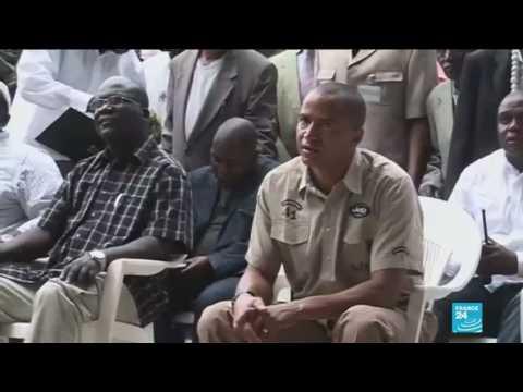 DR Congo opposition leader Moise Katumbi barred from return