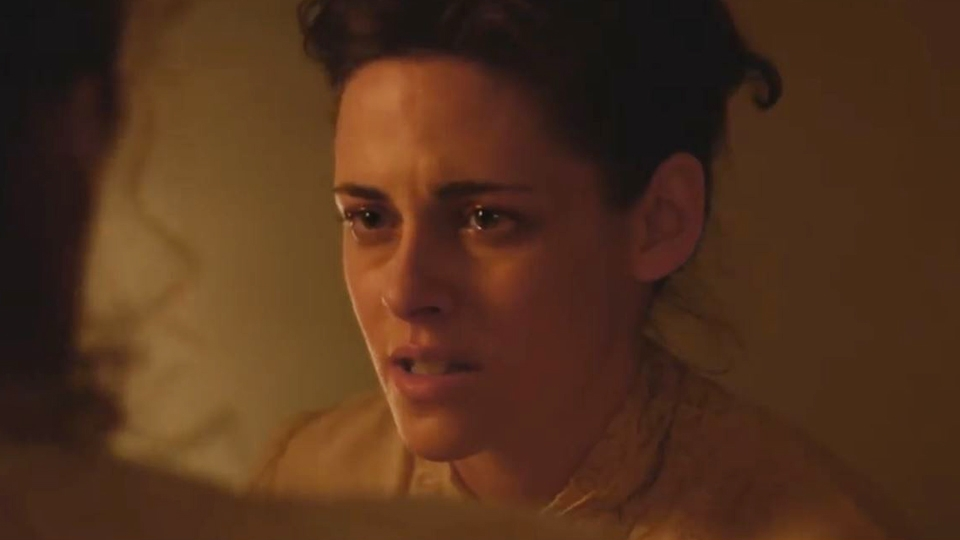 Lizzie - Bande annonce 1 - VO - (2018)