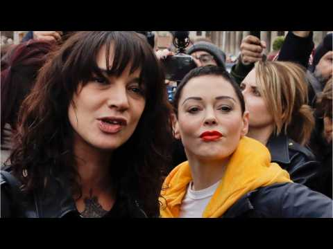 Rose McGowan Urges Asia Argento To Be Honest