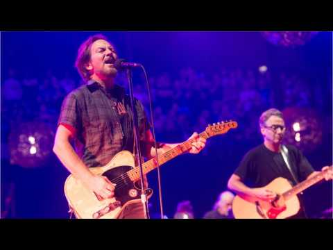 Pearl Jam, Mike Shinoda, Alessia Cara Join Suicide Prevention Campaign