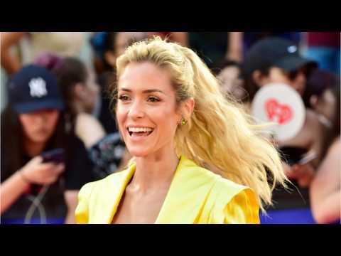 Kristin Cavallari Suffers Nip Slip