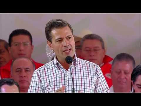 Mexico's Pena Nieto 'Optimistic' About NAFTA Deal