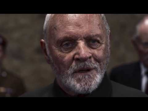 King Lear - Bande annonce 1 - VO - (2018)