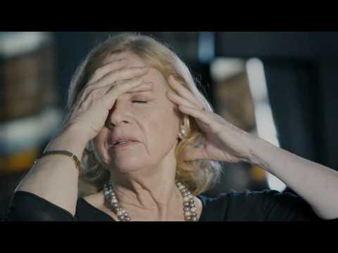 Bergman, une année dans une vie - Bande annonce 1 - VO - (2018)