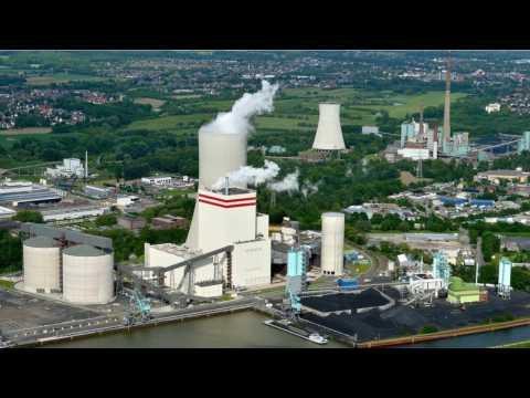 Trump's EPA Weaken Obama Power Plant Rules