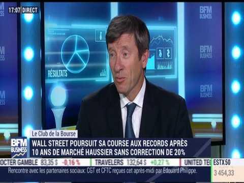 Le Club de la Bourse: Alain Pitous, Christian Mariais et Marco Bruzzo - 29/08