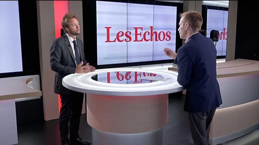 Illustration pour la vidéo « Les retraités ne doivent pas être la variable d'ajustement du budget », estime Boris Vallaud (PS)