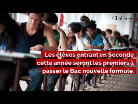 Education : les nouveautés de la rentrée 2018