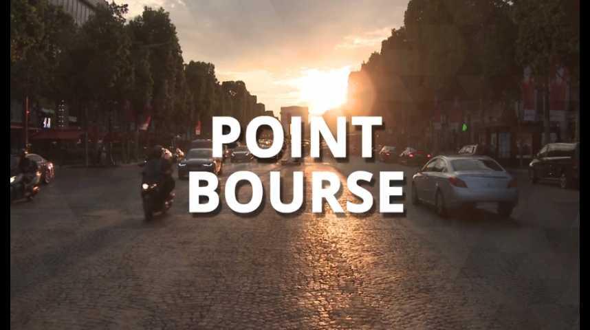 Illustration pour la vidéo Point Bourse IG du Mardi 4 septembre
