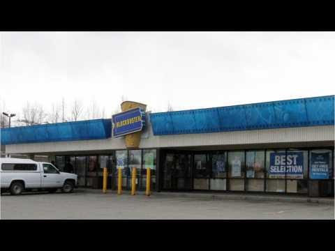 Blockbuster Video: There Can Be Only One