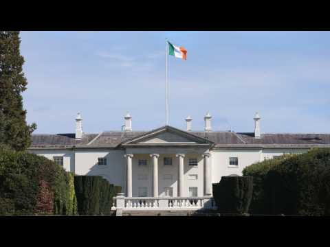Ireland to Move Oil Reserves From UK Over Brexit