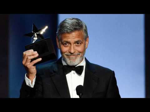 Floyd Mayweather & George Clooney Top List Of World's Highest Paid Entertainers