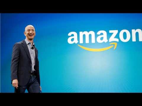 Jeff Bezos Raches $150 Billion On Prime Day