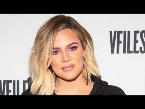 Khloé Kardashian Reveals How Much Weight She's Lost Since Welcoming Baby True