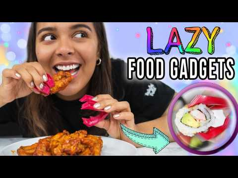 DIY Lunch Gadgets Every LAZY Student Needs! Natalies Outlet
