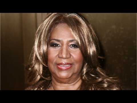 Aretha Franklin's Music Rises On Charts After Death