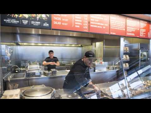 Chipotle Requiring Employees To Take Quarterly Food Safety Test