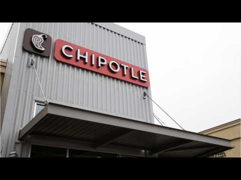 Illness At Ohio Chipotle Caused By Food-Borne Bacteria