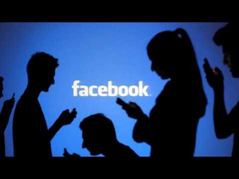 Facebook Shares Drop Over Less User Activity