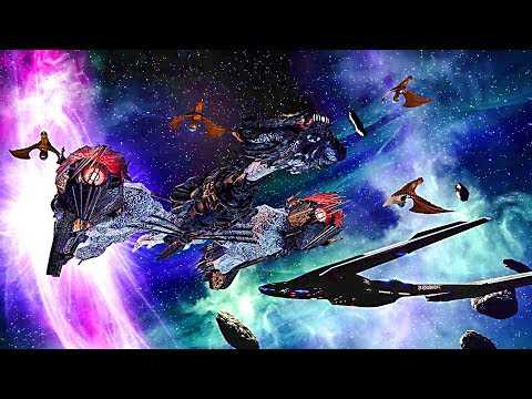 STAR TREK ONLINE: Age of Discovery Teaser Trailer (2018) PS4 / Xbox One / PC