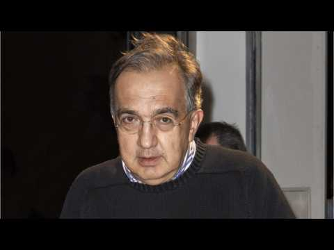 Contradictory Reports Emerge Of  Fiat's Marchionne Death