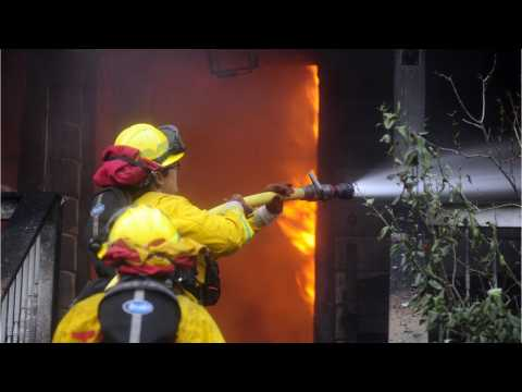 Redding, California Wildfire Kills 2 Firefighters, 9 Missing