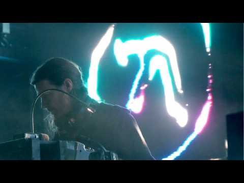 Aphex Twin Releases New Video For 'T69 Collapse'