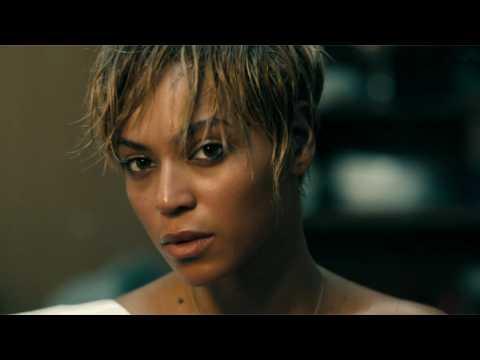 Beyoncé's Vogue Cover