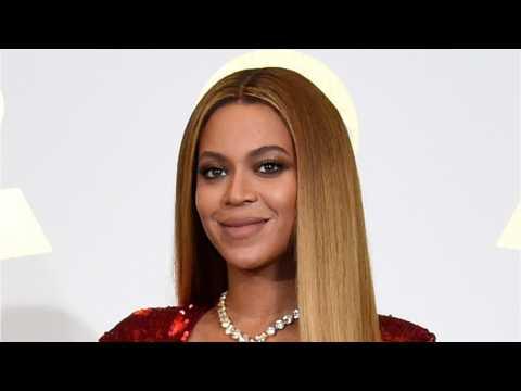 Beyoncé On Emergency C-Section