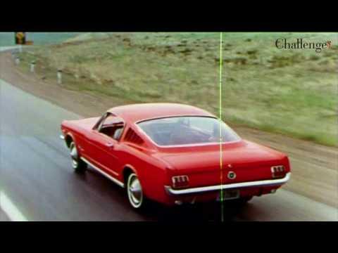 Depuis 1964, Ford a fabriqué 10 millions de Mustang