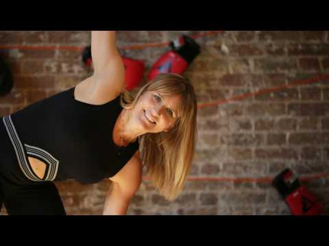 Move Your Frame: pregnancy fitness routine