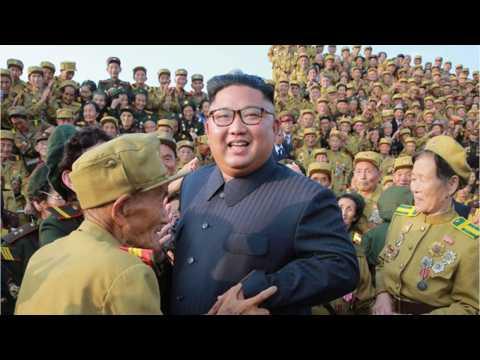 'Fox & Friends' Fawns Over Kim Jong Un In North Korean Propaganda Photos