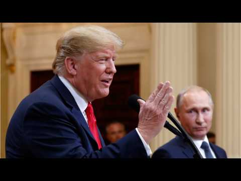 Trump On Spot After Russia Claims
