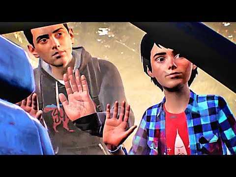 LIFE IS STRANGE 2: NEW Trailer (Gamescom 2018) PS4 / Xbox One / PC