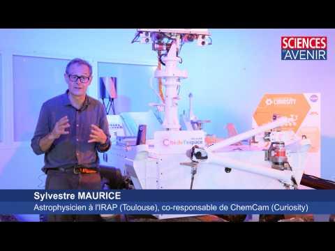 Insight, Mars 2020, Exomars : tour d'horizon des prochaines missions martiennes