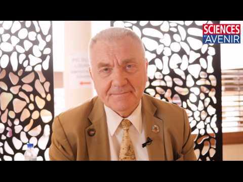 """Jean-Pierre Bourguignon : l'ERC, """"un programme de financement basé uniquement sur la qualité scientifique du projet de recherche"""""""