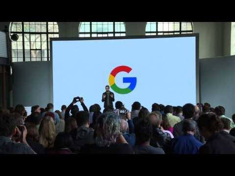 Google faces record 4.3 billion euro EU fine over Android