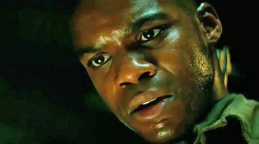 Overlord - Bande annonce 3 - VO - (2018)