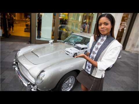 Lego's James Bond Aston Martin DB5