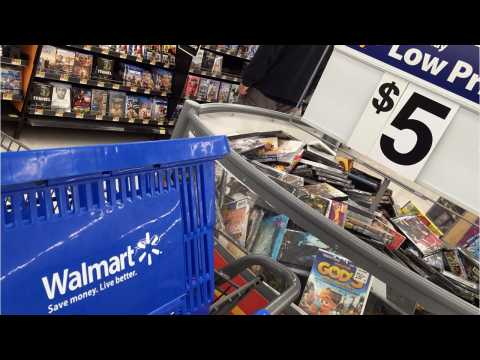 Can Walmart Compete With Netflix?
