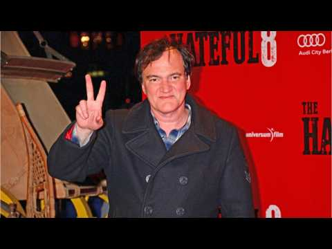 What Do We Know About Tarantino's New Movie?