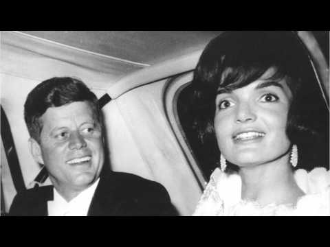 What You May Not Know About Jackie Kennedy