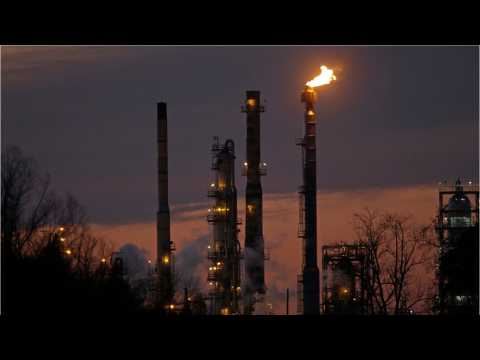 NYC Climate Lawsuit Against Oil Companies Dismissed