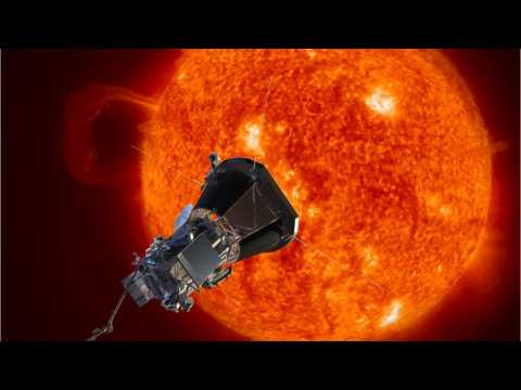 NASA Is Launching A Mission To Touch The Sun
