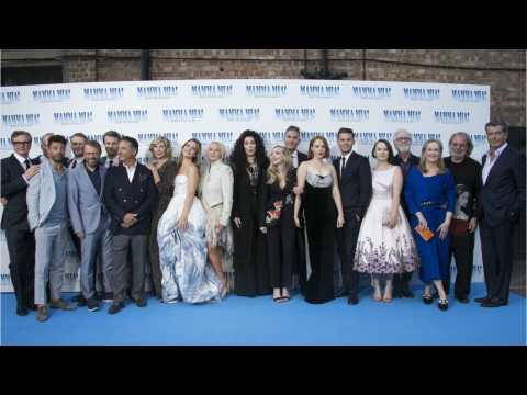 'Mamma Mia!' Sequel Makes $3.4 Million At Thursday Box Office