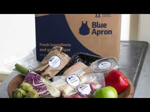 Blue Apron To Team Up With Whole30 Again