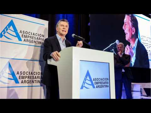 Argentina's Peso Continues To Plummet Despite Macri's Bid To Calm Markets