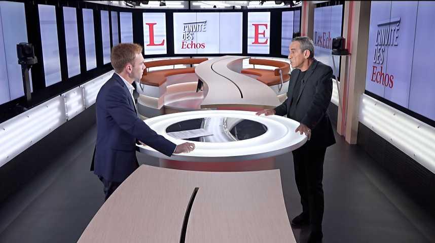 Illustration pour la vidéo France télévisions, Radio France... « Le service public audiovisuel devrait être l'école du peuple », selon Thierry Ardisson