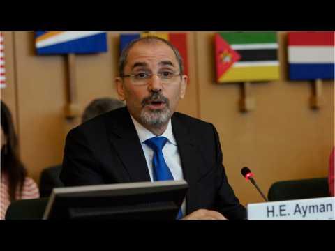 U.N. Palestinian Refugees Agency Speaks Out