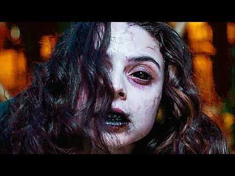 DIABLERO Trailer (2018) Horror, Netflix Series HD